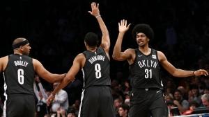 ca0daa878 Brooklyn Nets Throw Shade Over the Phoenix Suns