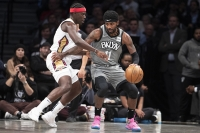 Brooklyn Nets Squeeze Out a Win Against the New Orleans Pelicans | NEWS