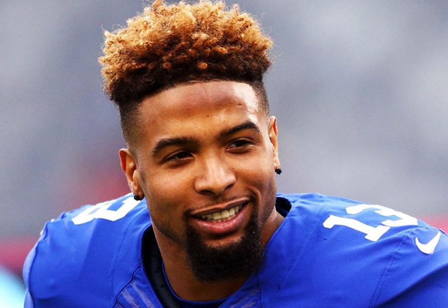 Is Odell Beckham Jr. Capable of Leading New York Giants?