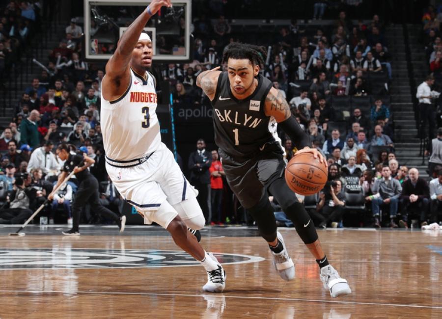 The Brooklyn Nets Dug Deep to Upset the Denver Nuggets 135-130 | 411SportsTV News