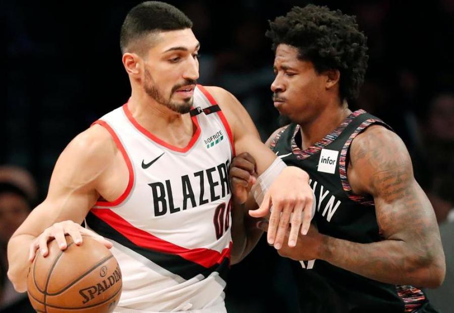 Portland Blazes Through Brooklyn Nets 113-99 | 411SportsTV News