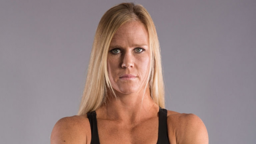 Holly Holm to Fight Miesha Tate on March 5, 2016