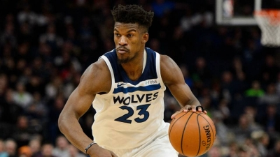 Jimmy Butler still wants to be traded