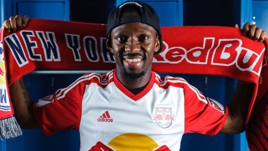 NYCFC Making Moves, Signed 3 New Players; Red Bulls Sign Shaun Wright-Phillips