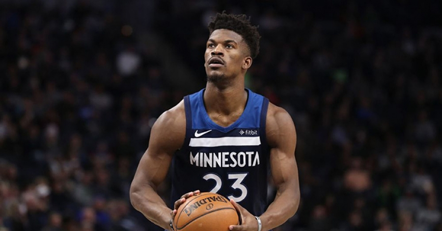 VIDEO: Jimmy Butler Jumping Ship; Brooklyn Nets in the Mix? Le'Veon Bell Still Holding Out | Ep. 116
