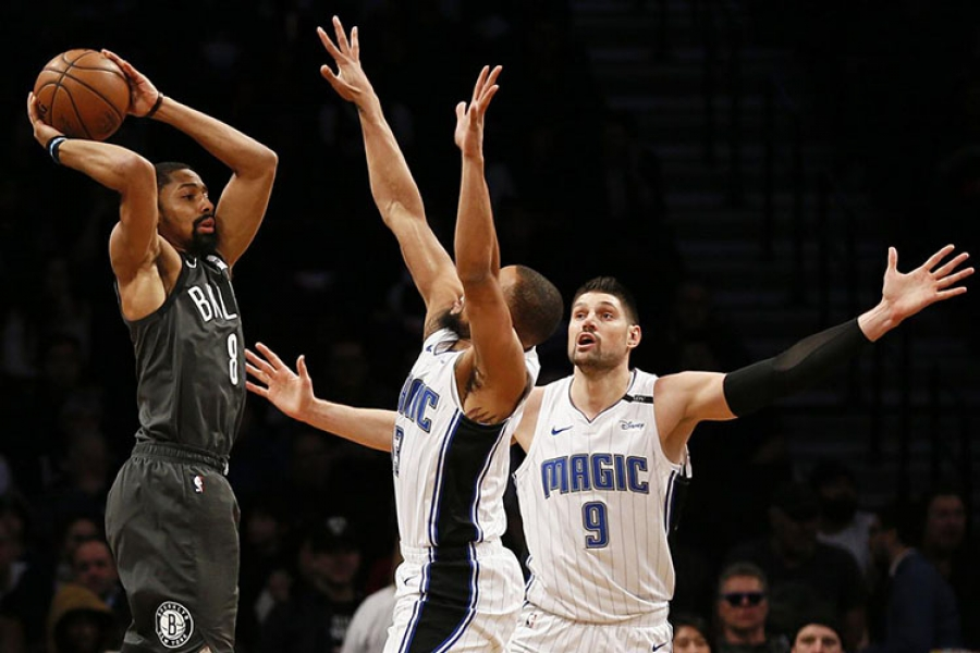 Brooklyn Nets Pull Off a Win Against the Orlando Magic 114-110 | 411Sports News