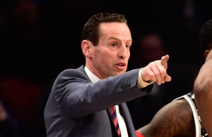 Brooklyn Nets hire Kenny Atkinson to lead its coaching staff