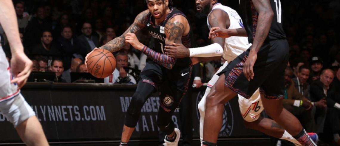 Brooklyn Nets Lose Game 3 to Philadelphia 76ers in NBA EC Playoffs Round 1 | 411SportsTVNews