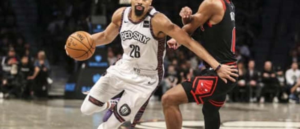 Brooklyn Nets Defeat the Chicago Bulls 110-107 | 411SportsTV News